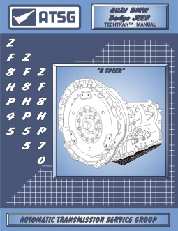 Rostra 52-0488 Aisin 09G TCC N91 Torque Converter Clutch