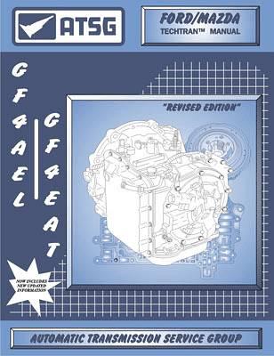 ford g4ael 4eat g atsg transmission service manual rebuild overhaul rh oregonperformancetransmission com 4EAT Rebuild 4EAT Games