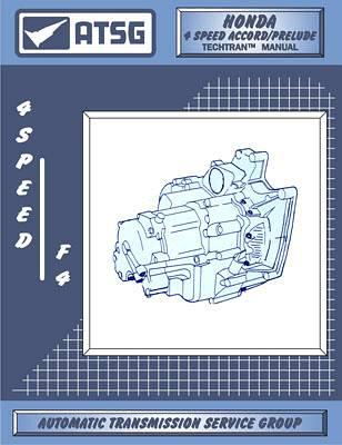 honda f4 4 speed atsg transmission manual rebuild prelude accord rh oregonperformancetransmission com Honda Element Manual Transmission Honda Ridgeline Manual Transmission