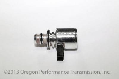 BorgWarner 50185 Chrysler 46re 47re 48re HD Governor Pressure Solenoid 44re  42re Dodge Borg Warner