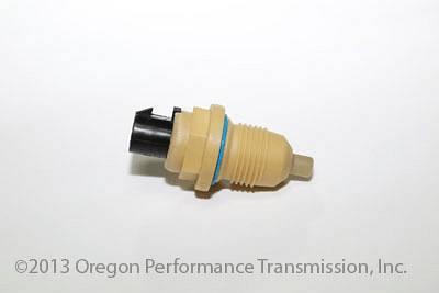 Chrysler A604 Output Speed Sensor TOSS Coarse Thread 41TE 1989-On A606 42LE  1993-2004