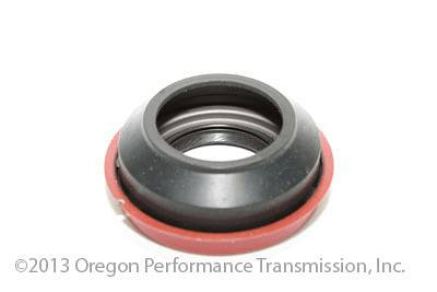 Ford E4OD Extension Housing 3 18