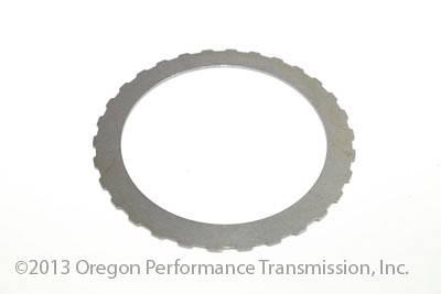 GM 4T40E Forward Steel Clutch Plate 30 Teeth  070