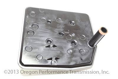 Ford 6R60 Oil Filter Deep Pan 1 500