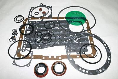 Ford 4R44E Overhaul Kit Gasket Set 4R55E 5R44E 5R55E Automatic Transmission  1997-On
