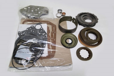 GM Isuzu 4L30E Transmission Less Steel Transmission Rebuild Automatic Kit 1998-On