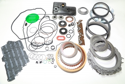 6T40 6T45 Rebuild Kit 6T40E 6T45E Automatic Transmission Master Banner  Overhaul Box Set