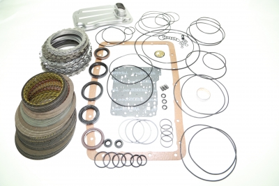 Toyota A750E A750F Rebuild Kit Automatic Transmission Master Overhaul Lexus  Suzuki A750