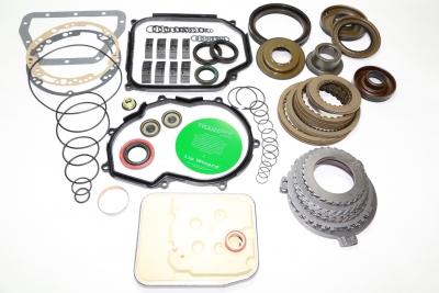 Volkswagen 096 01M Master Rebuild Kit VW Automatic Transmission 095  Transaxle Overhaul Jetta Golf