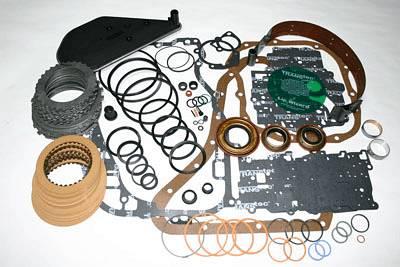 6t40 rebuild kit