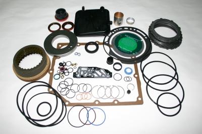 42RLE Transmission Rebuild Kit /& Filter 2003 /& Up Durango