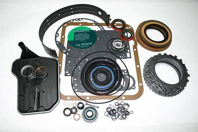 ZF-6HP28 Rebuild Kit ZF6HP28 Automatic Transmission Master Banner Overhaul  Box Set