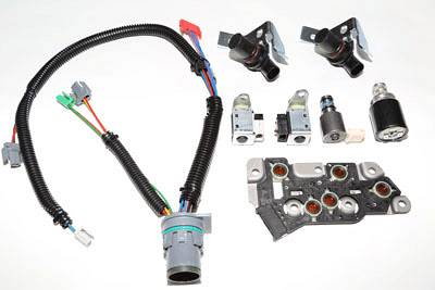 ORE 4L80E ELEC gm 4l80e 4l80 e electronics epc kit solenoids automatic