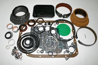 4L80E Rebuild Kit Plus Torque Converter 4L85E Automatic Transmission Master  Overhaul GMC Chevrolet