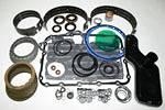 Transgo SK-5R55W Shift Kit 5R55W 5R55S 5R55N Automatic Transmission