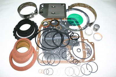 Ford AOD Transmission Bearing Kit 1980 to 1992
