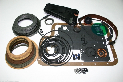 e4od rebuild kit 4r100 automatic transmission master overhaul banner set e40d  ford lincoln