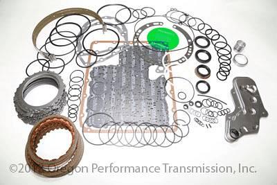 Rl4r01a Rebuild Kit Jatco Rl4ro1a Automatic Transmission Master Overhaul Banner Box Set Nissan 4r01 Oregon Performance Transmission