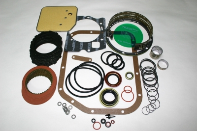 A904 HP Rebuild Kit A998 A999 Master Banner Overhaul Automatic Transmission  Dodge Chrysler Jeep
