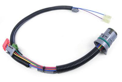 Rostra 350-0032 4L80E Internal Wiring Harness with TOT Internal Wire on 4l80e transmission sensors, 4l80e transmission neutral switch, 4l80e transmission pan, 4l80e transmission temp gauge, 4l80e transmission shifter linkage, 4l80e transmission control module, 4l80e transmission electrical, 4l80e transmission identification, 4l80e transmission pump, 4l80e transmission control unit, 4l80e transmission torque converter, 4l80e transmission cooler lines, 4l80e transmission valve body, 4l80e transmission controller, 4l80e transmission reverse servo, 4l80e transmission transfer case, 4l80e valve body kit, gm 4l80e transmission harness, 4l80e transmission filter, 4l60e to 4l80e conversion harness,