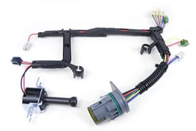 rostra 350 0061 gm 4l60e tcc solenoid internal wiring harness rostra 350 0061 gm 4l60e tcc solenoid internal wiring harness 4l65e 4l70e 03 06