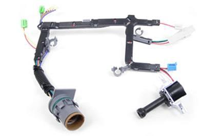 rostra 350 0078 gm 4l60e internal wiring harness with lockup tcc solenoid units input speed sensor 4L60 Wiring