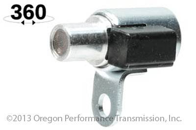 Rostra 09G (N88) & (N89) TF60SN TF61SN On/Off 02-14 Shift Solenoid A B