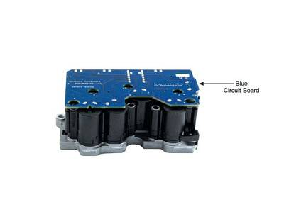 Sonnax Remanufactured Solenoid Block for 5R55N, 5R55S and 5R55W