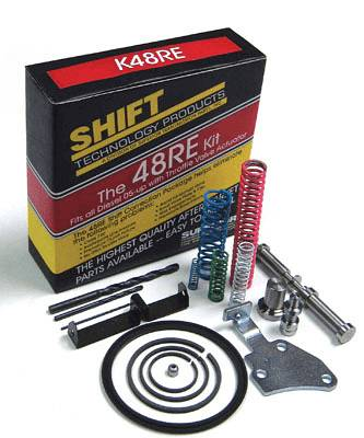 Superior 48RE Automatic Transmission Shift Correction Kit Dodge Chrysler