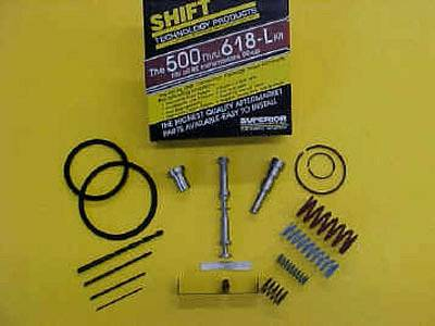 Superior Chrysler A500 A518 A618 Automatic Transmission Shift Correction  Kit 46re 47re 44re 99-