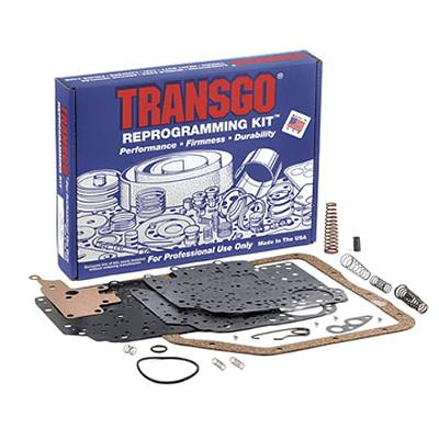 Transgo GM TH350 High Performance Shift Kit Stage 1and 2 TH 350 Transmission