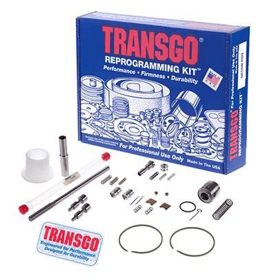 Transgo Ford 5R55W High Performance Shift Kit 5R55S Lincoln Mercury  Automatic Transmission