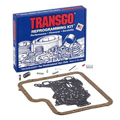 SK6 TransGo Transmission Shift Kit