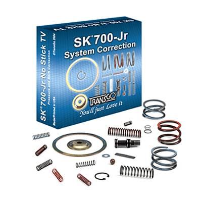 Transgo SK 700-Jr Shift Kit 700R4 Automatic Transmission Valve Body  Correction 700-R4 4L60 TH700-R4