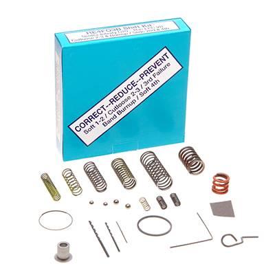 Transgo SK RE4F04B Transmission Shift Kit RE4F04B 00-06