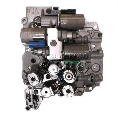 Valve Body Pro AW55 50 RE5F22A Transmission 2004 Nissan Maxima Quest Cast