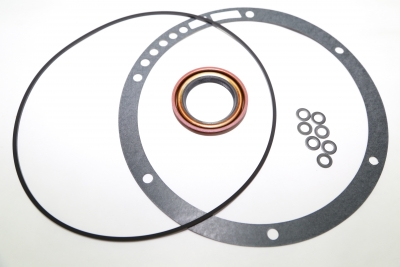 A727 Front Pump Seal-up Gasket Kit 46RE 47RE 48RE Automatic Transmission  Torque Converter Seal