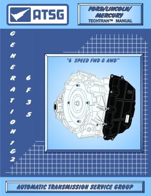 atsg automatic transmission repair manual