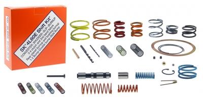 Transgo Sk 4l60e Shift Kit 4l65e 4l70e Automatic Transmission Valve Body Correction 4l75e Gm Oregon Performance Transmission
