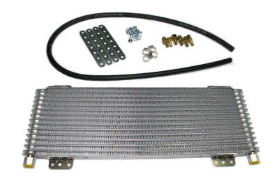 Tru-Cool Max LPD4921 Automatic Transmission Cooler 30000 GVW MAX FIN /& PLATE